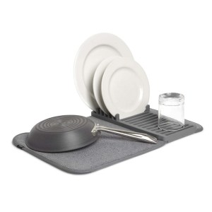 kitchen cleaning dish rack set
