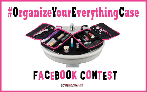 travel organizer contest