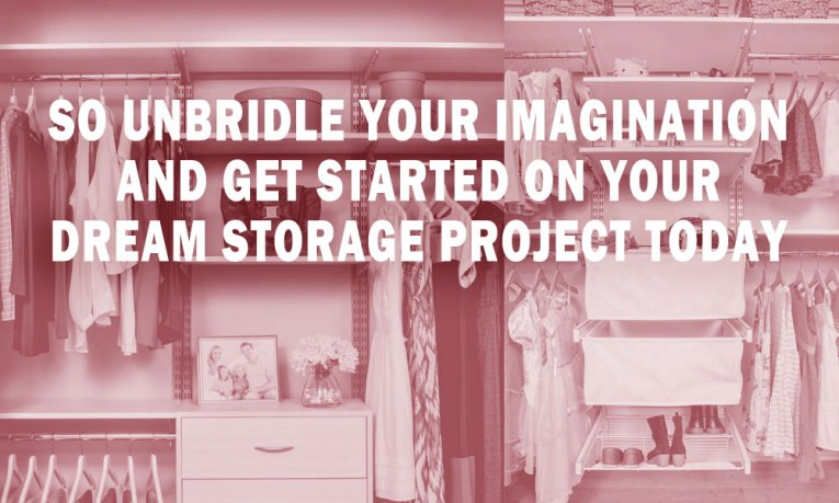 unbridle your imagination