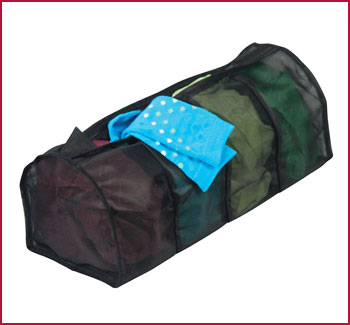 Laundry Divider Hamper