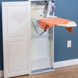 Fold Away Ironing Board in Ironing Boards