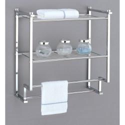 Small Of Bathroom Racks And Shelves