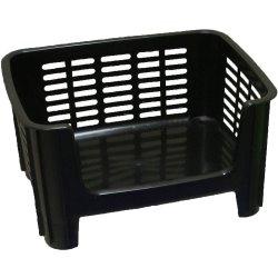 Decent Stackable Storage Bin Black Image Stackable Storage Bin Black Plastic Storage Bins Stackable Storage Bins Amazon Stackable Storage Bins Toys