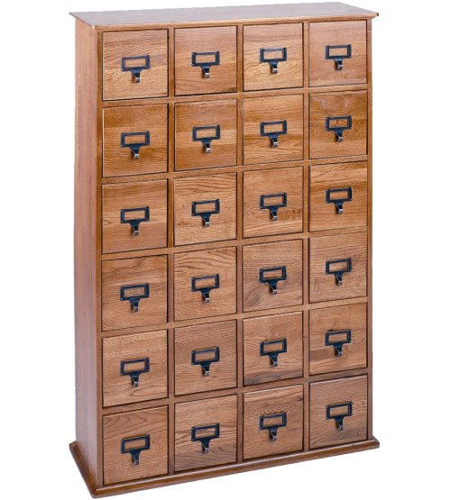 Medium Of Media Storage Cabinet