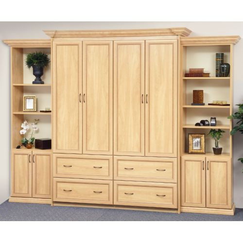 Medium Crop Of What Is A Murphy Bed