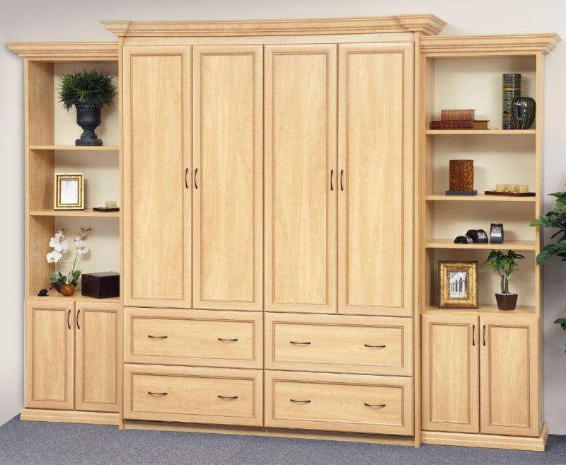 Large Of What Is A Murphy Bed