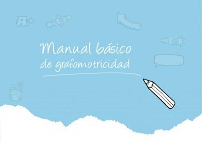 manual de grafomotricidad