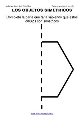 trabajamos la lateralidad dibujamos simetricos imagenes_15