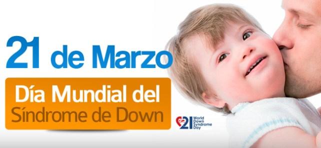 Resultado de imagen para 21 de marzo sindrome de down