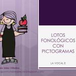 LOTO DE LA LETRA E (1)
