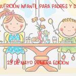 CURSO NUTRICION INFANTIL PADRES Y DOCENTES