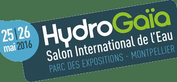 salon international de l'eau Montpellier