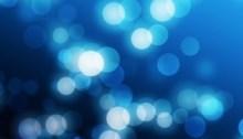 Blue Bubbles Michal Marcol