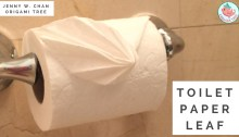 how-to-fold-toilet-paper-into-leaf