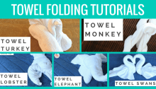 towel-folding-tutorials
