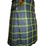 Gordon 8 Yard Kilt