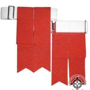 Red Kilt Flashes