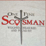 On Fine Scotsman