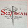 On Fine Scotsman