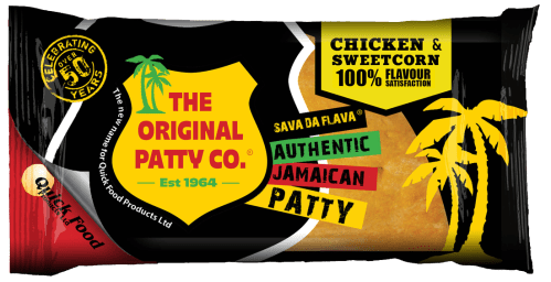 Chicken & sweetcone product image