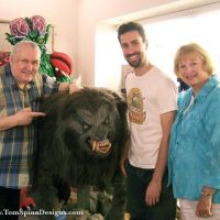 Restoring The American Werewolf in London (Tom Spina Designs)