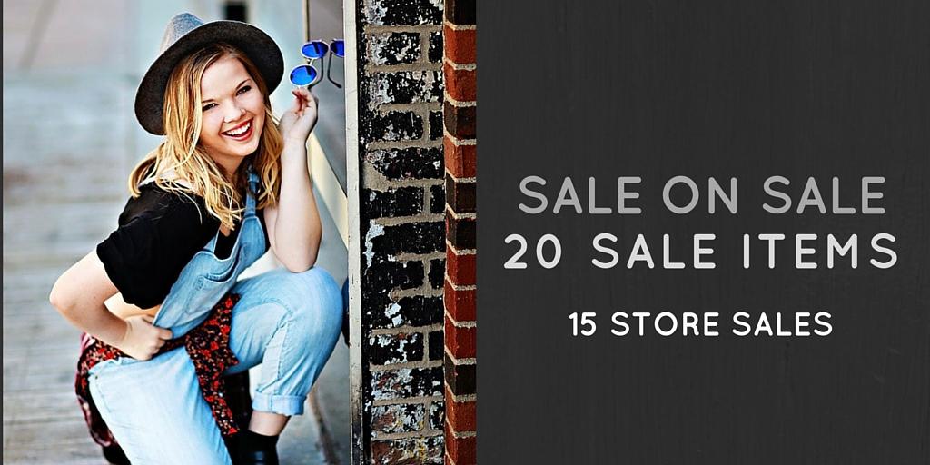 20 Sale