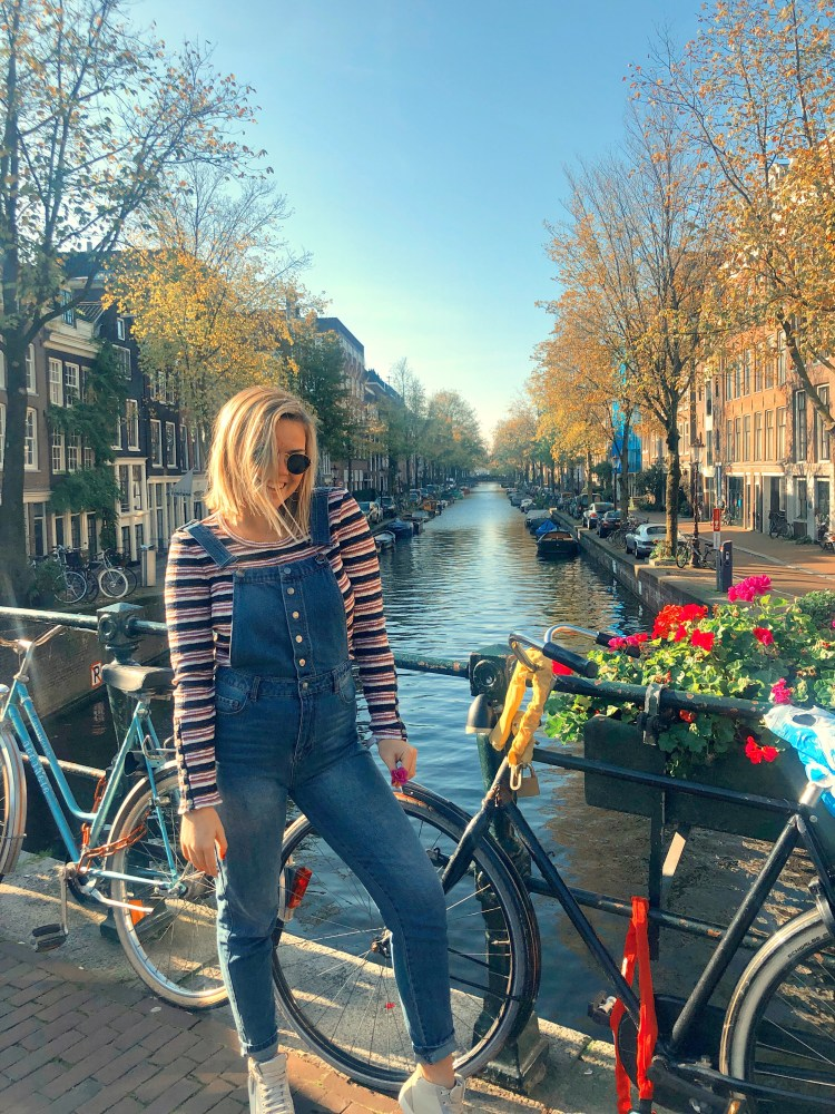 Good Food and a Good Mood-Amsterdam City Guide Part 1
