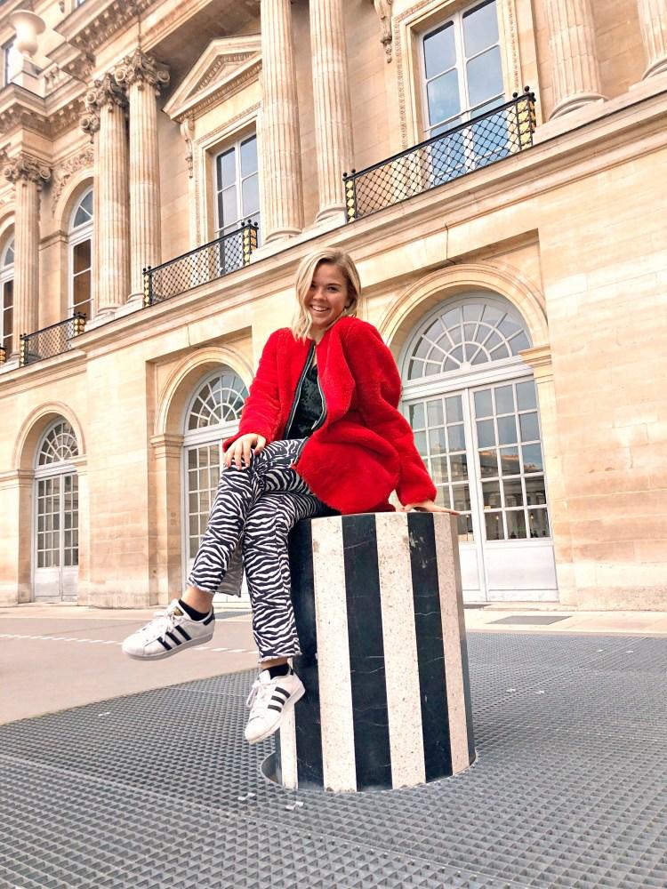 Au Revoir: Paris City Guide Part 3