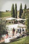 Caitlin & Alex Fonte de Medici Wedding