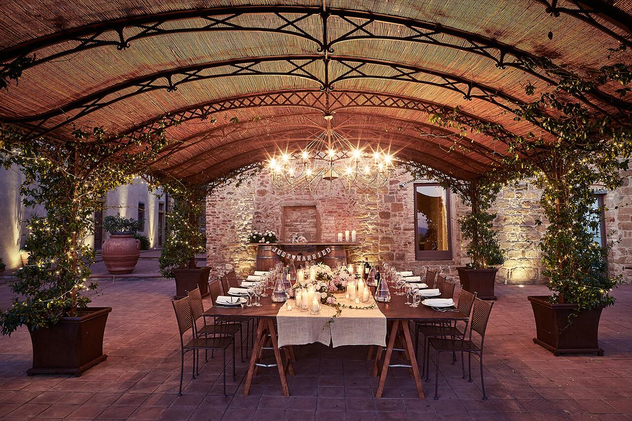 borgo petrognano winery