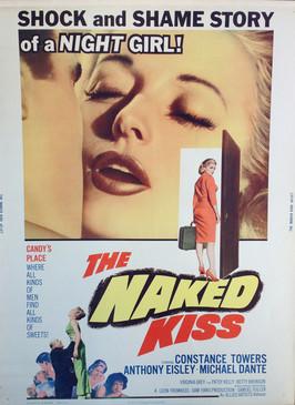 Risultati immagini per Il bacio perverso fuller