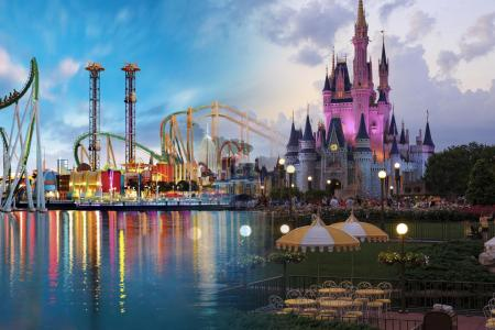 discount attraction tickets