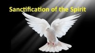Sanctification of the Spirit