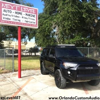 Next Level Inc Toyota Orlando