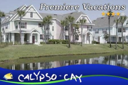 orlando calypso cay vacation