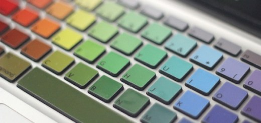Rainbow-MacBook-Keyboard-Decals