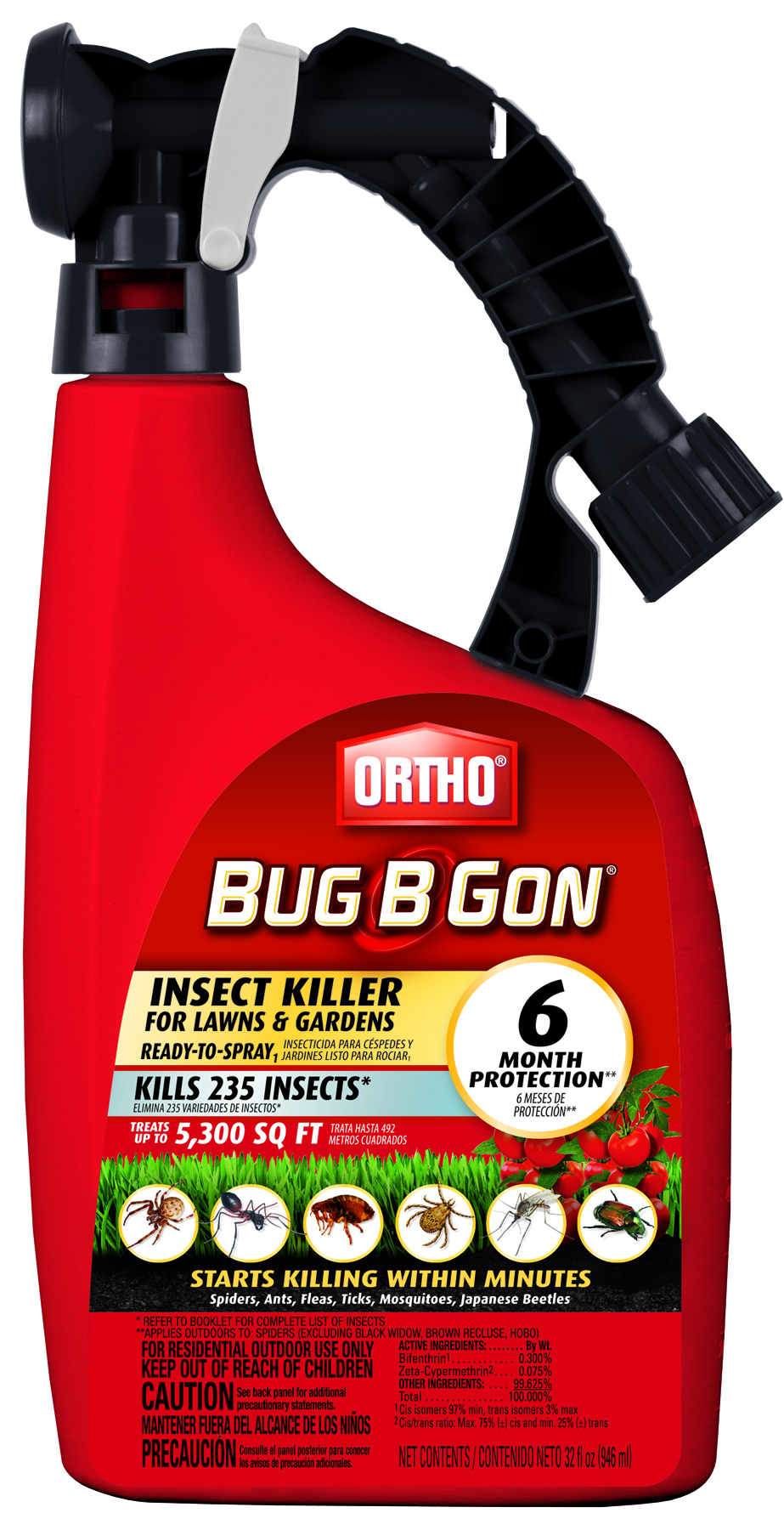 Fullsize Of Bug B Gone