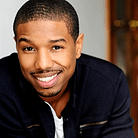 Actor Michael B Jordan uses Invisalign to get his perfect smile!