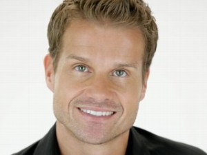 Louis Van Amstel of Dancing With The Stars