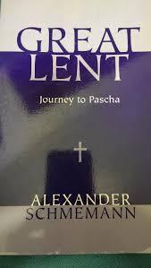 Great Lent