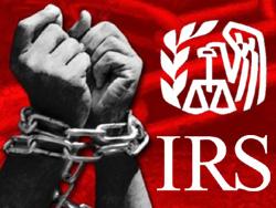 Economic Slavery IRS