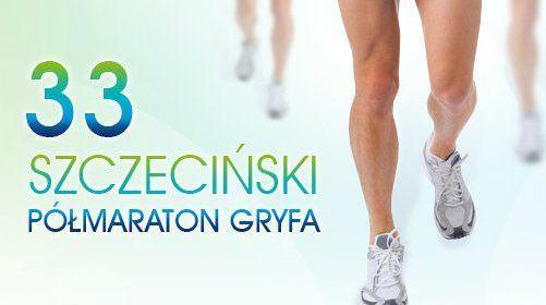 Orthosport sponsorem Półmaratonu Gryfa