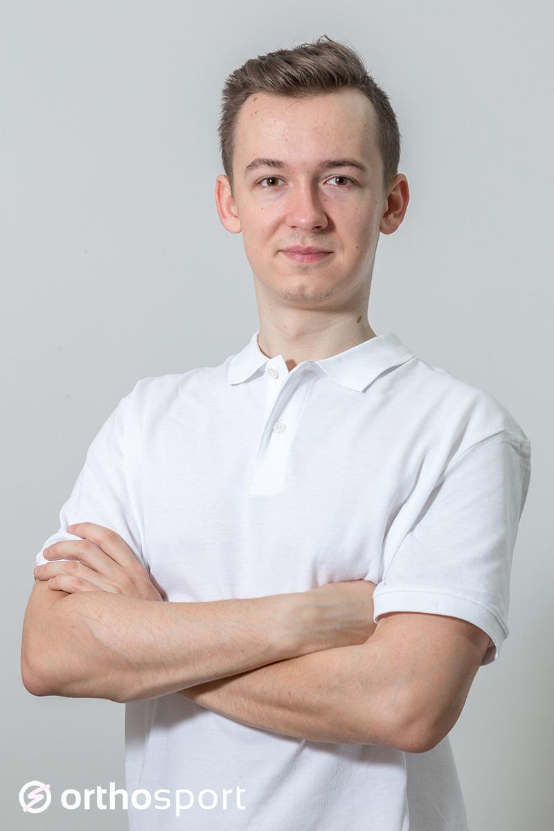 Mateusz Witkowski