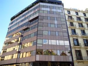 edificio CMSN