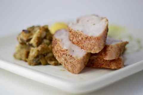 Pork Tenderloin from Or Whatever You Do