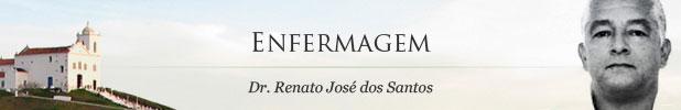 Enfermagem - Dr. Renato José dos Santos