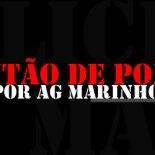 Plantão de Polícia, por AG Marinho