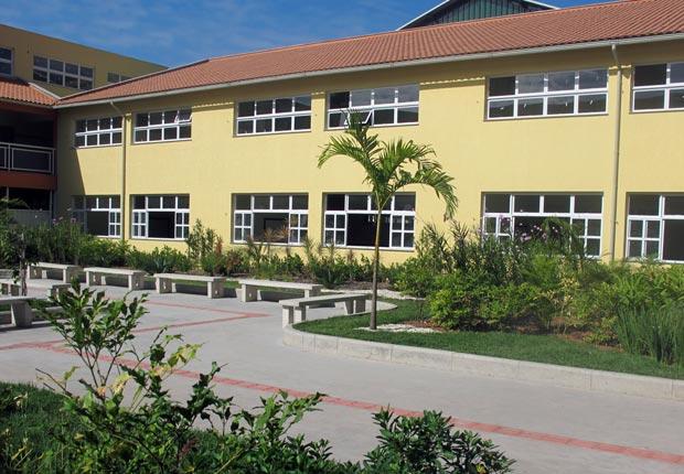 Depois das inscrições, falta agora a realização das provas e a inauguração das obras na Escola Técnica que se encontra na fase final de acabamentos
