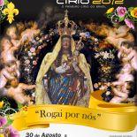 Círio 2012 - Cartaz (Divulgação)