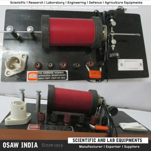 OSAW Electrical and Scientific Equipment